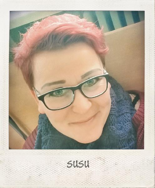 Susanne Liebrenz